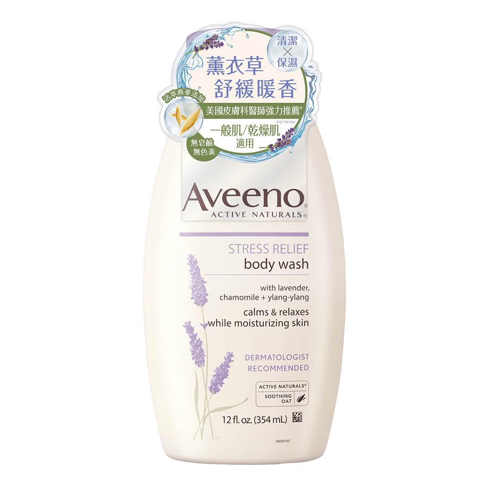 AVEENO® Stress Relief Body Wash