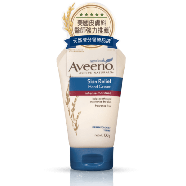 AVEENO® SKIN RELIEF Hand Cream