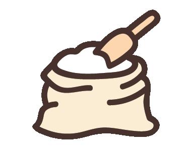 Oat Kernel Flour