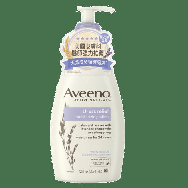 AVEENO® Stress Relief Lotion